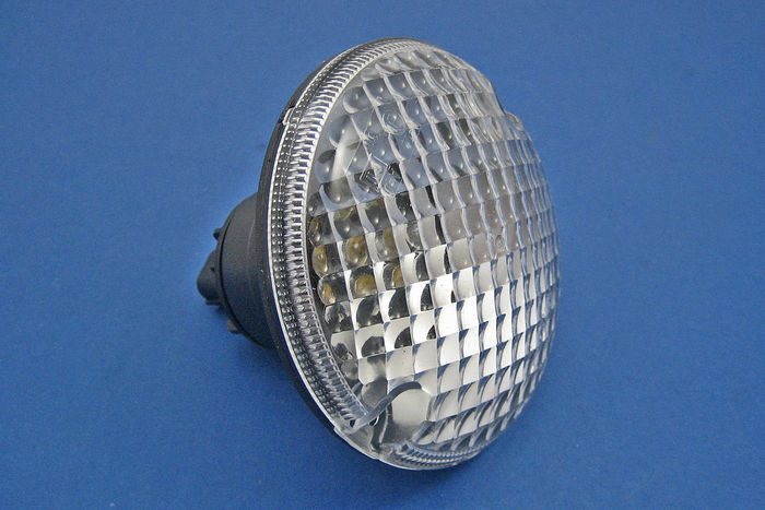 Surface mounted modern style side lamp