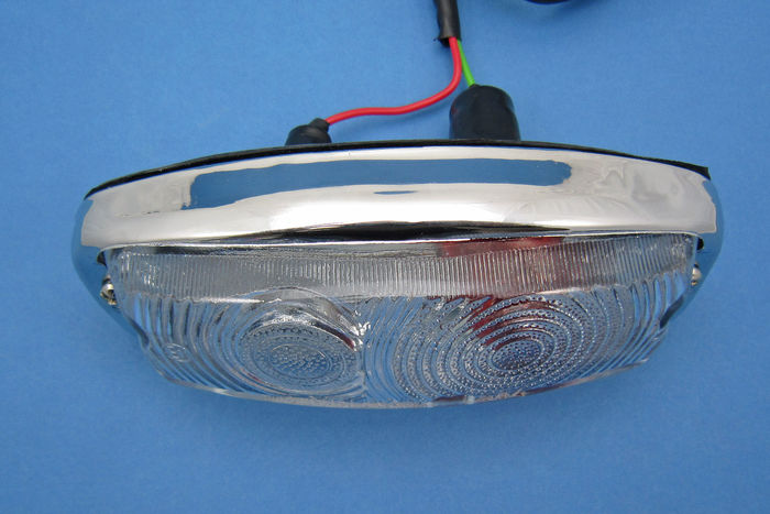product image for Lucas L584 Side/Indicator Lamp