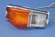 Lucas L677 Side/Indicator Lamp