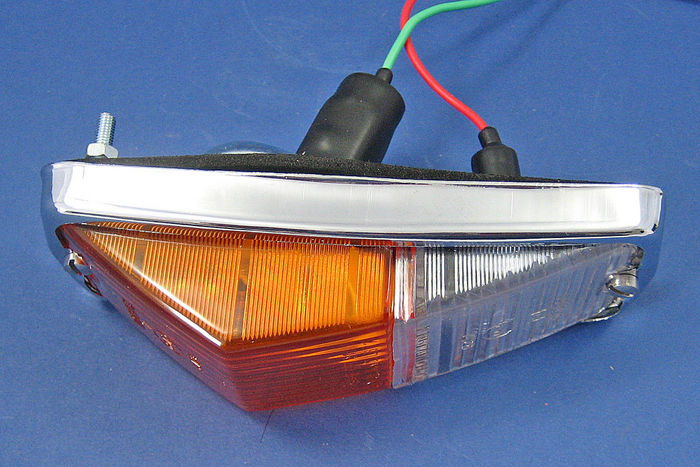 product image for Lucas L677 Side/Indicator Lamp