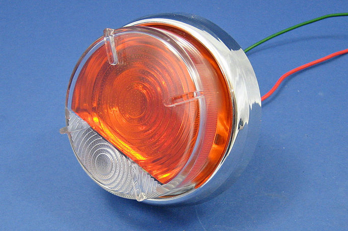 product image for Lucas L632 Side/Indicator Lamp (Repro)