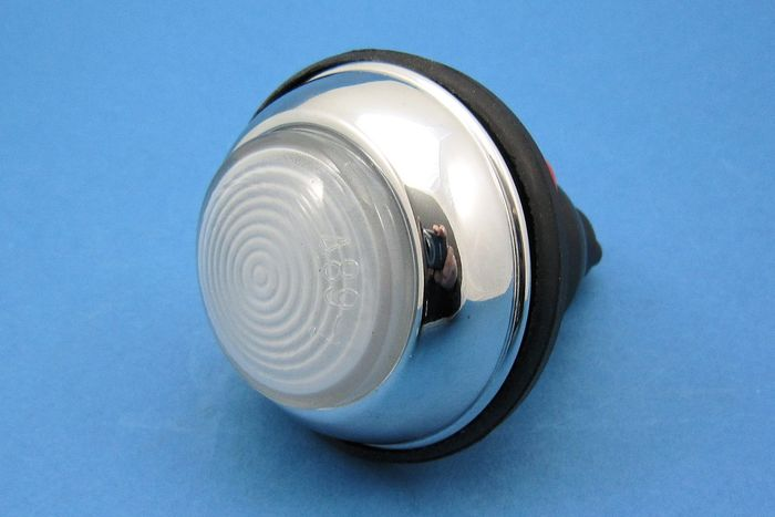 product image for Lucas L489 Side Lamp