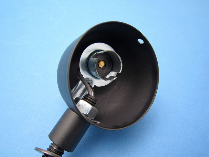 product image for Black Bullet Indicator