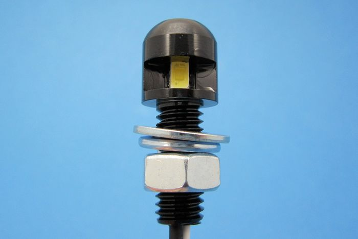 product image for LED NUMBER PLATE LIGHT BOLTS
