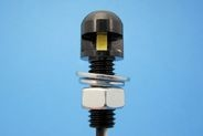 LED NUMBER PLATE LIGHT BOLTS