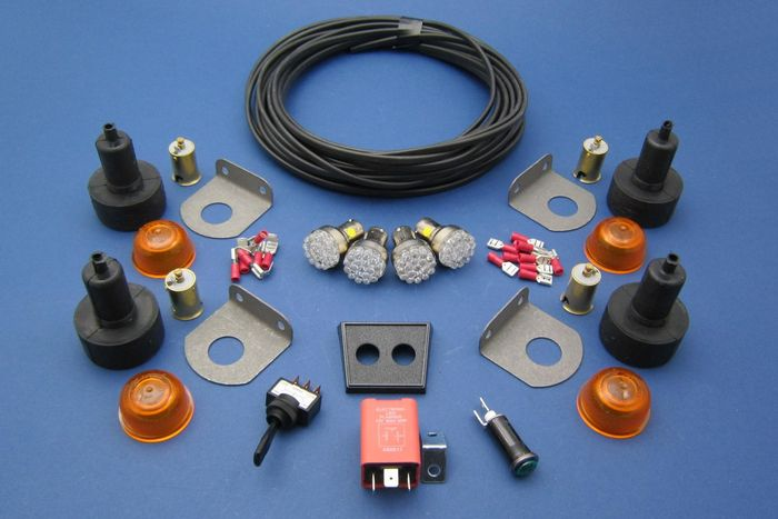 LED Indicator Kit (12V only)