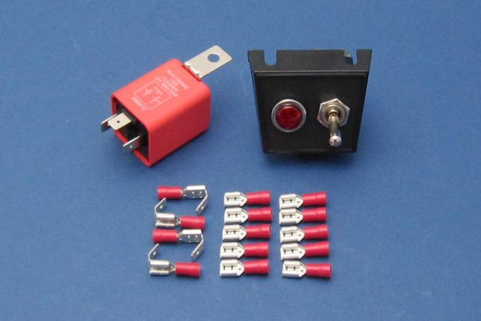 product image for Hazard Switch Kits
