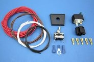 Head/ Fog Lamp Relay Kit
