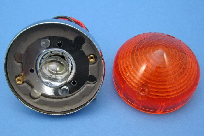 product image for Lucas L691 indicator lamp