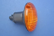 Surface mounted modern style front indicator lamp