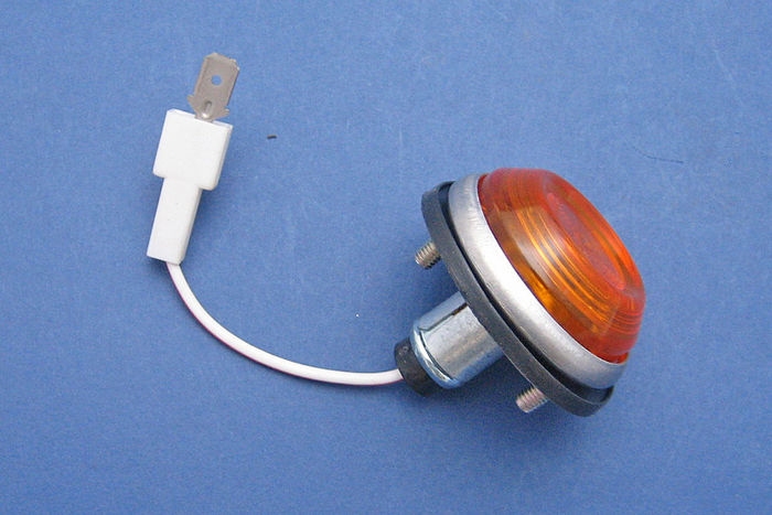 product image for Indicator Repeater Lamp (round)