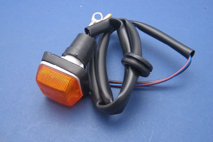 product image for Indicator Repeater Lamp (square)
