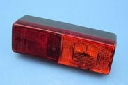 Stop/tail and indicator lamp (180 x 58 x 50mm)