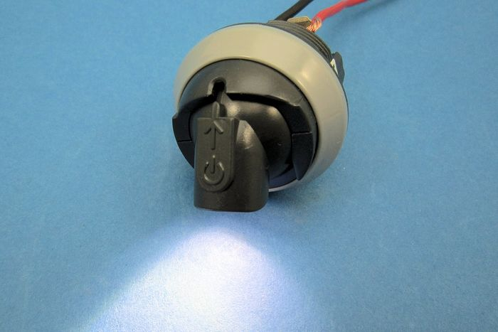 product image for LED Lampe de lecture orientable