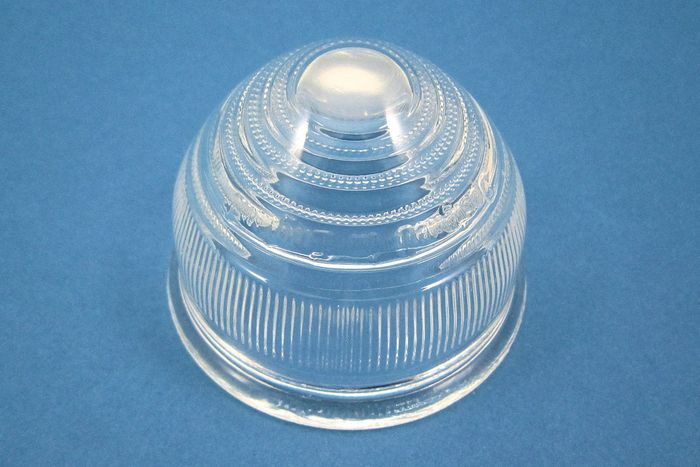 product image for Lucas L594 - spare lens (clear)