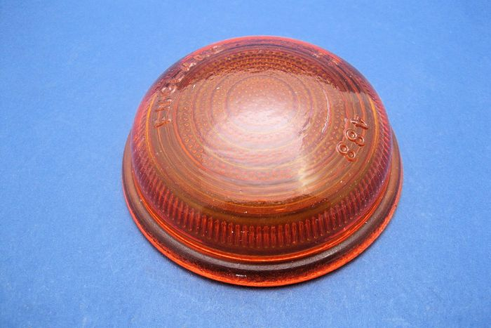 product image for Lucas L488 - spare lens (amber)