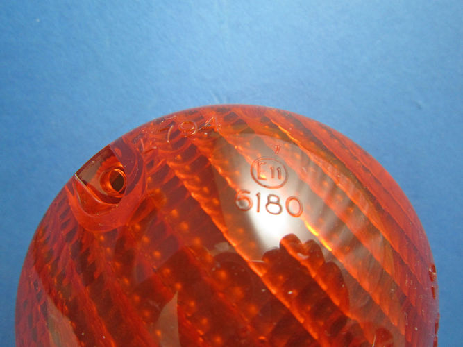 product image for Lucas L794 - spare lens (amber)