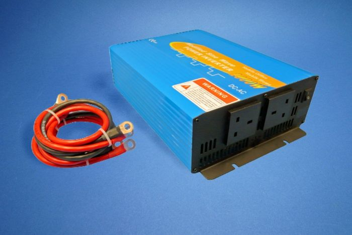 product image for 2000w Modified Sine Wave Inverter