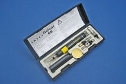 Gas Soldering Iron Kit