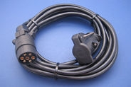 Trailer Extension Lead