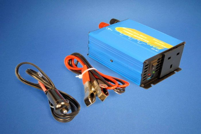 product image for 300w Modified Sine Wave Inverter
