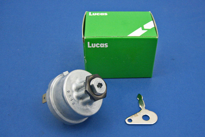 product image for Lucas 128SA 35670 Key Switch