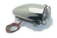 Lucas 1130 side/indicator lamp - plastic lens