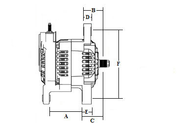 Trailer Wiring Diagram With Brakes as well Blade Connector Types moreover Crane Winch Parts Diagram moreover 7 Way Wiring Harness in addition 1 8 Turbo Engine Diagram. on wiring diagram for electric trailer jack