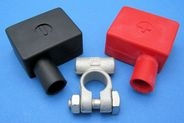 Battery Clamps & Covers