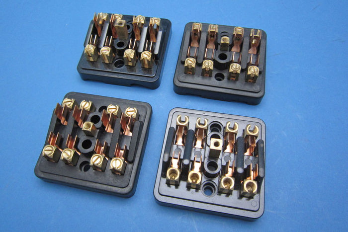 product image for 4 x SF4 Fuse Box Bases