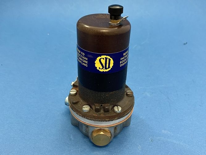 product image for SU FUEL PUMP