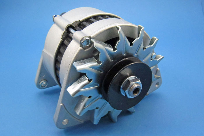 product image for 75A A127 LH Alternator