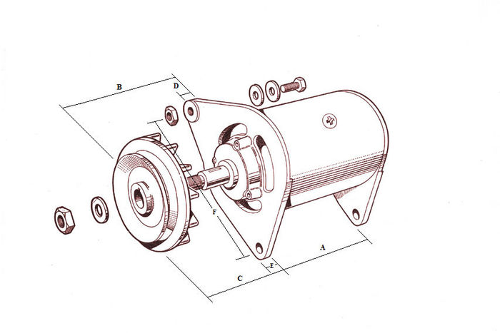 product image for Lucas C39 (Climax)