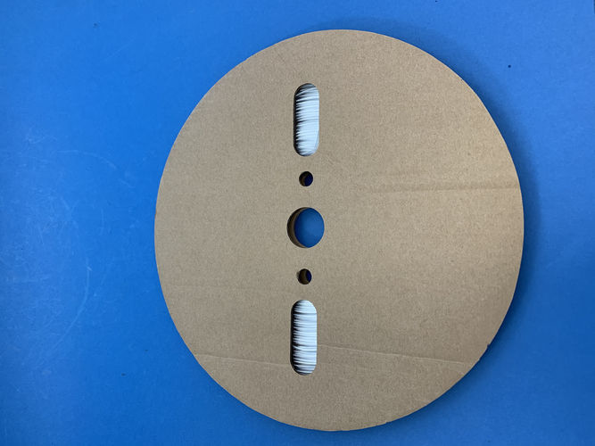 product image for Clear Heat Shrink