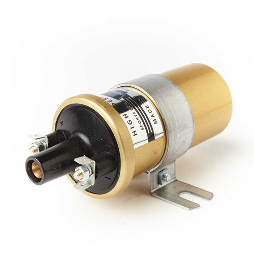 Remax Es3 12v Sports Coil Push In