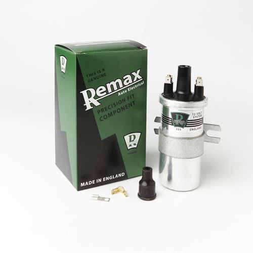 product image for Remax ES5 Ignition 12V Coil Push In