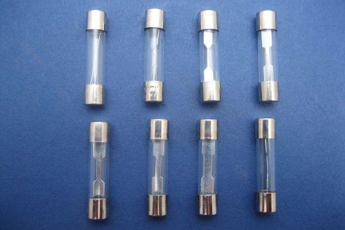 product image for Glass Fuses