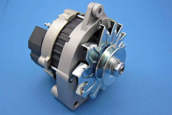 Lucas 11AC Alternator