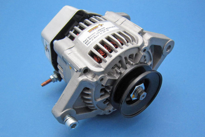 product image for 65A Alternator (LMA206)