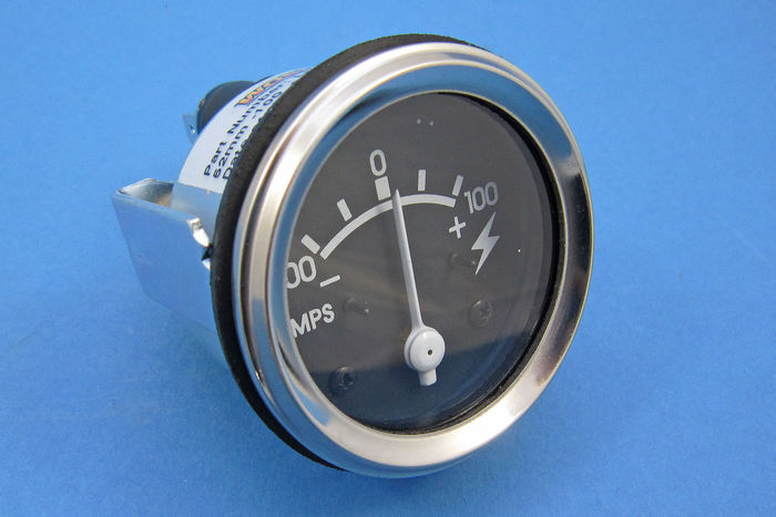 product image for 100A Ammeter