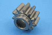 11T 34mm Diameter Pinion Kit
