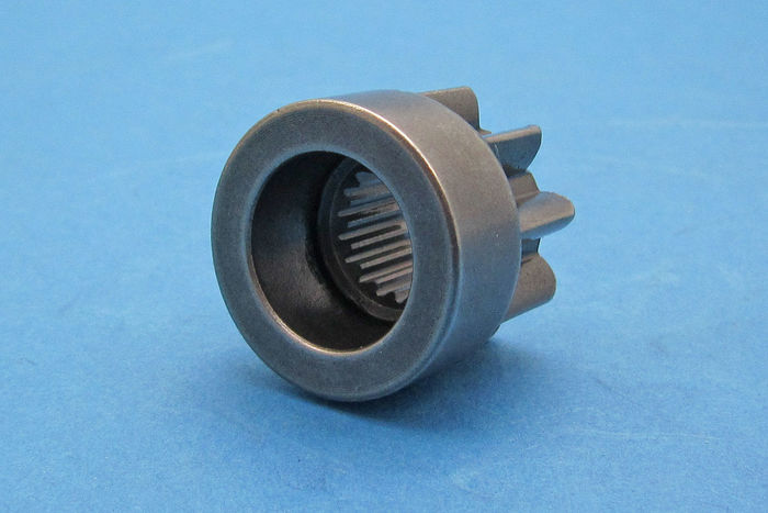 product image for 9T 25mm Diameter Pinion Kit
