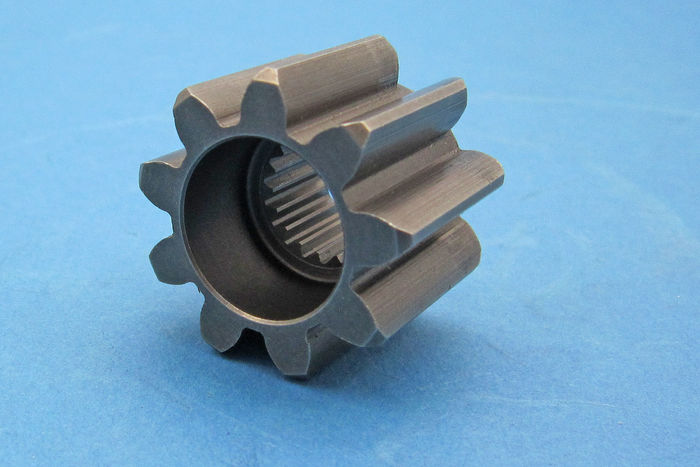product image for 9T 29mm Diameter Pinion Kit