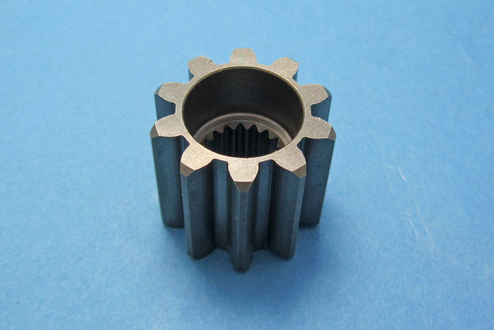product image for 10T 27mm Diameter Pinion Kit