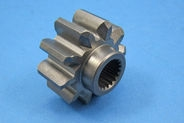10T 36mm Short Pinion