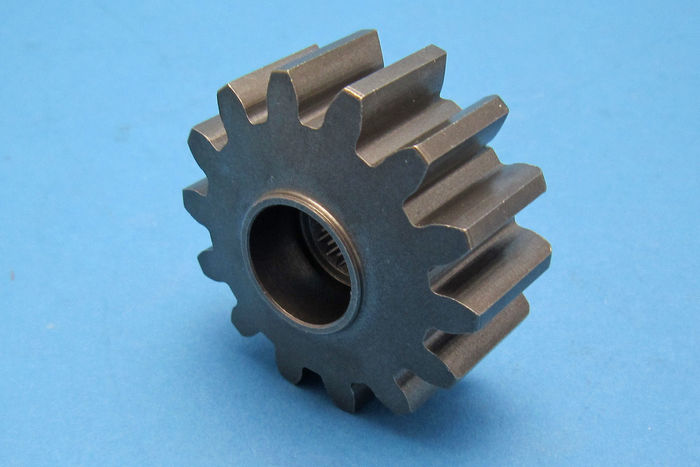 product image for 14T 50MM DIAMETER (LONG) PINION KIT