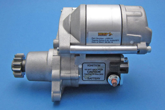product image for Toyota Celica 2L Turbo usw.