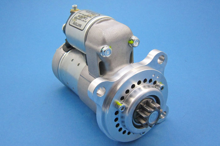 product image for Crossflow/Pinto 132T RG