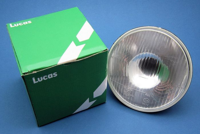 product image for Lucas H4 Light Units