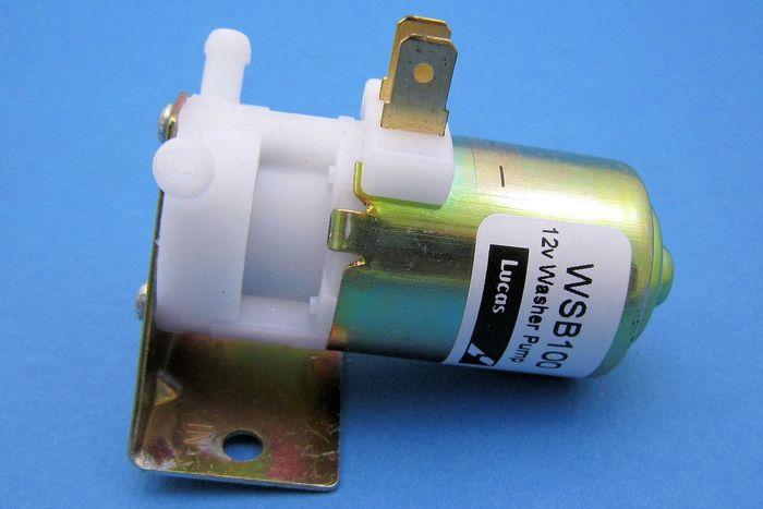 product image for Washer Pump - Lucas WSB 100